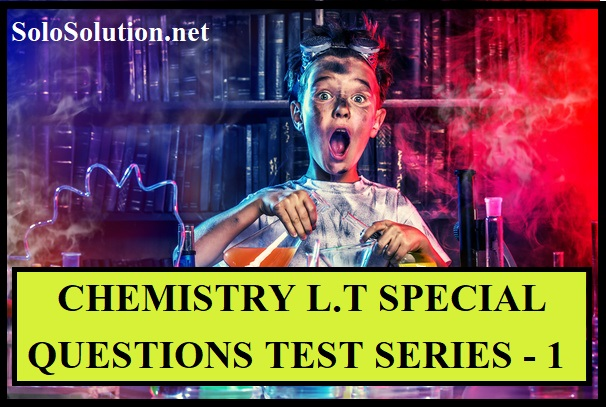 CHEMISTRY TOP QUESTIONS
